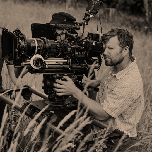 PHILIP ANDERSON <br> Director of Photography