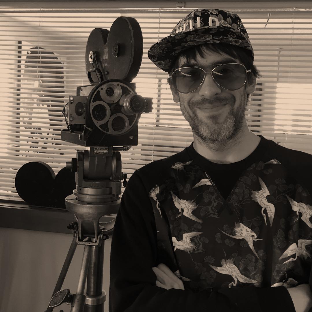 GABRIEL SHALOM <br> Director / Executive Producer
