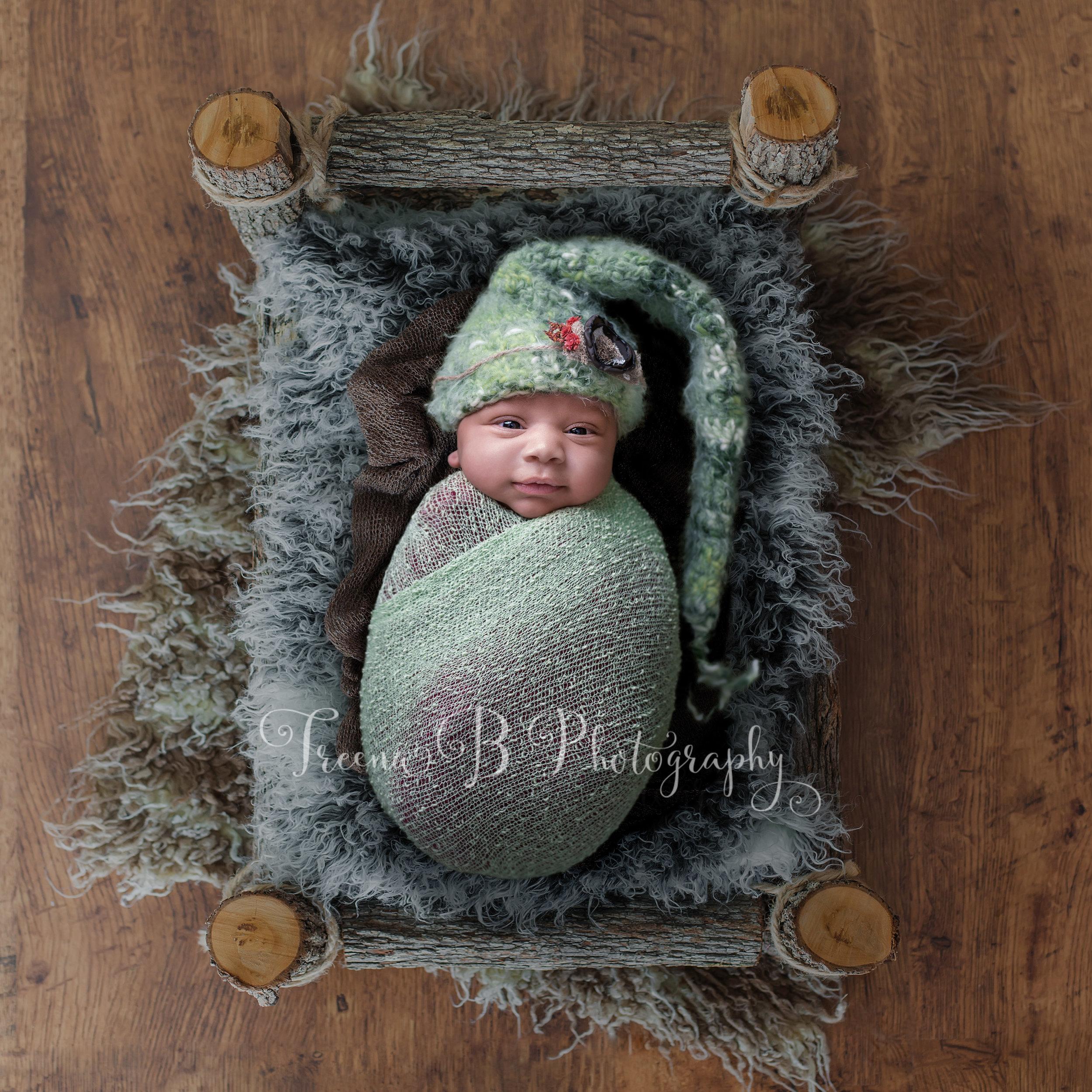 Newborn Session QuestionNaire -