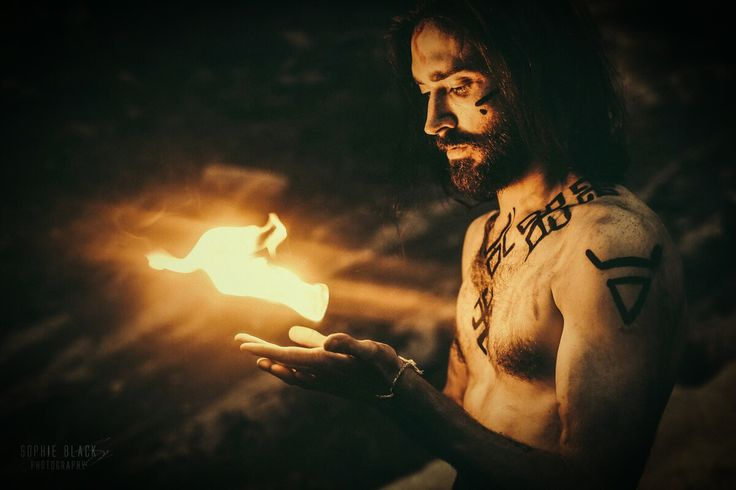 All of us have a fire yearning to burn brightly.