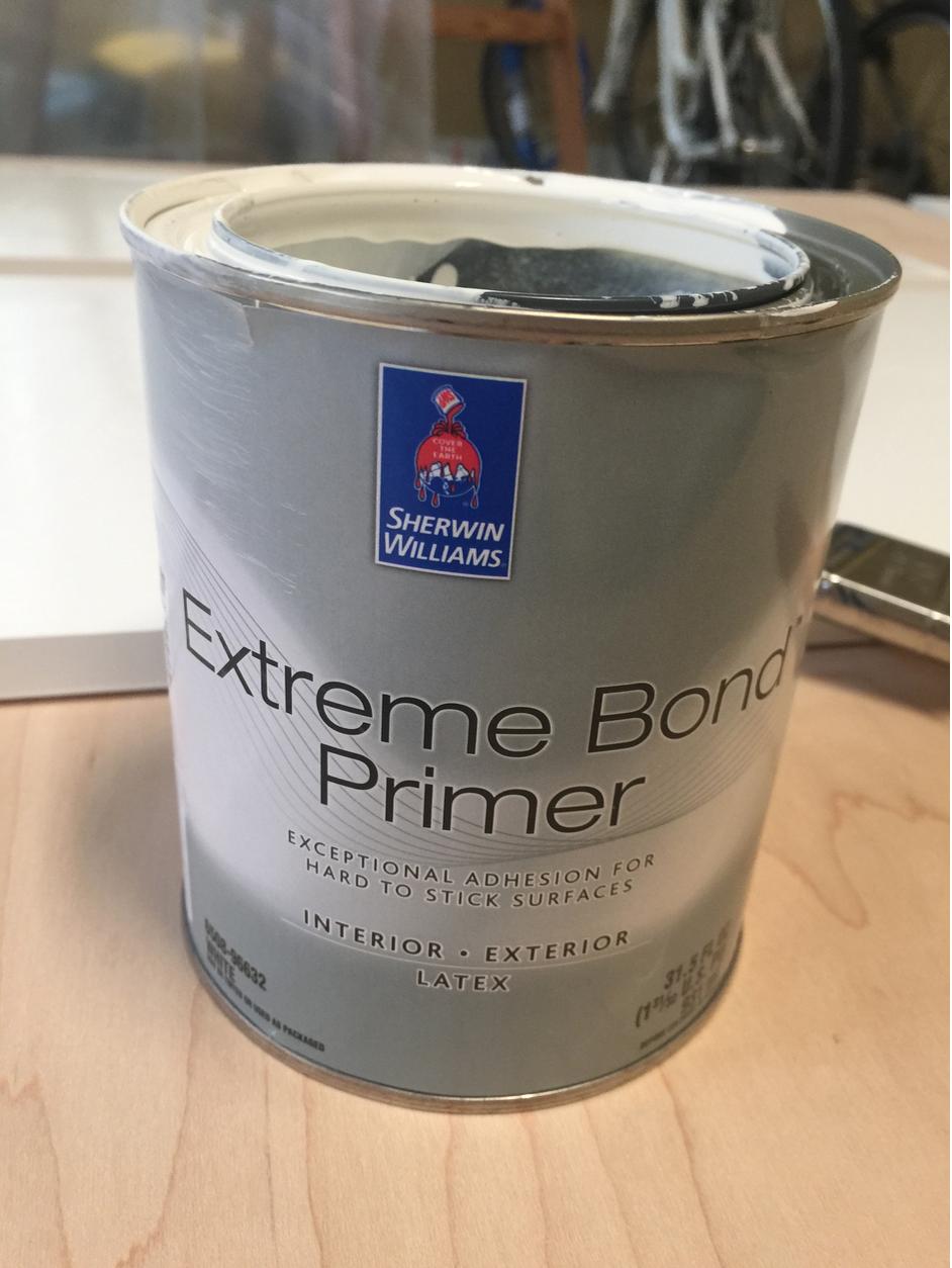 Extreme Bon Primer