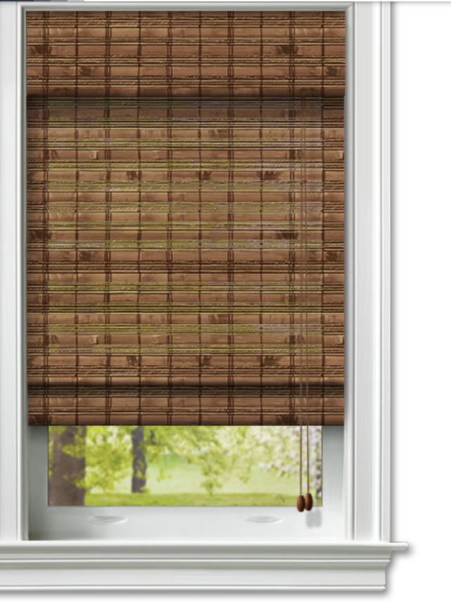 Guest Room Blinds