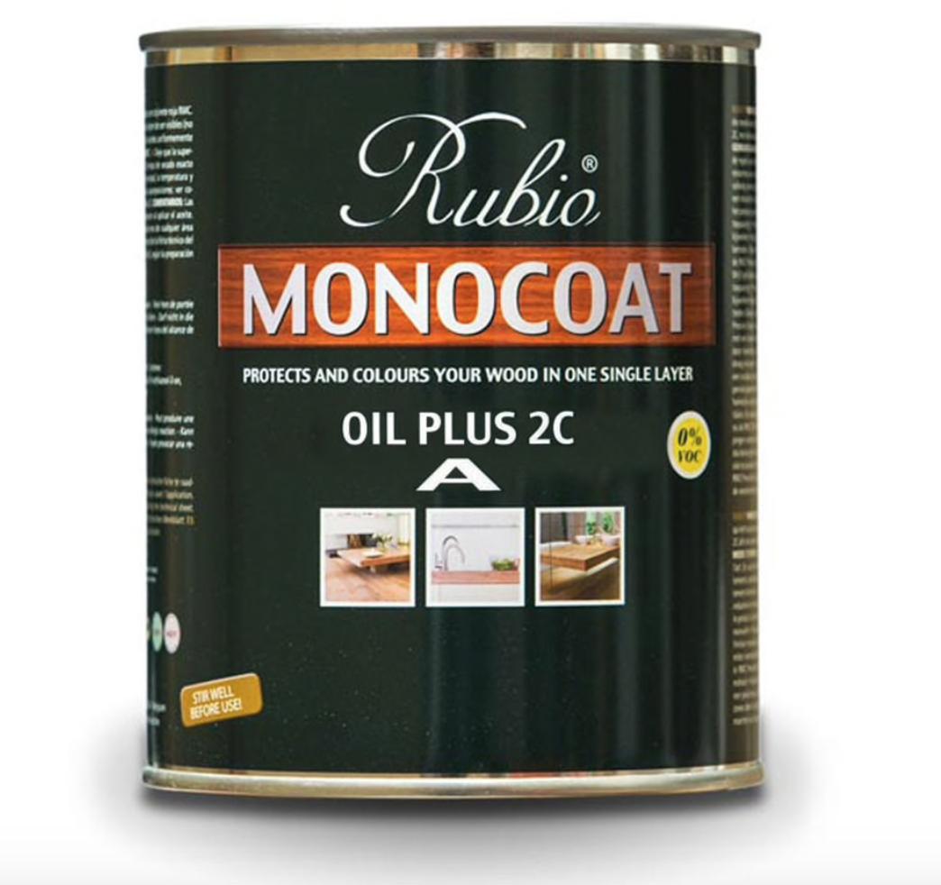 Rubio Mono coat
