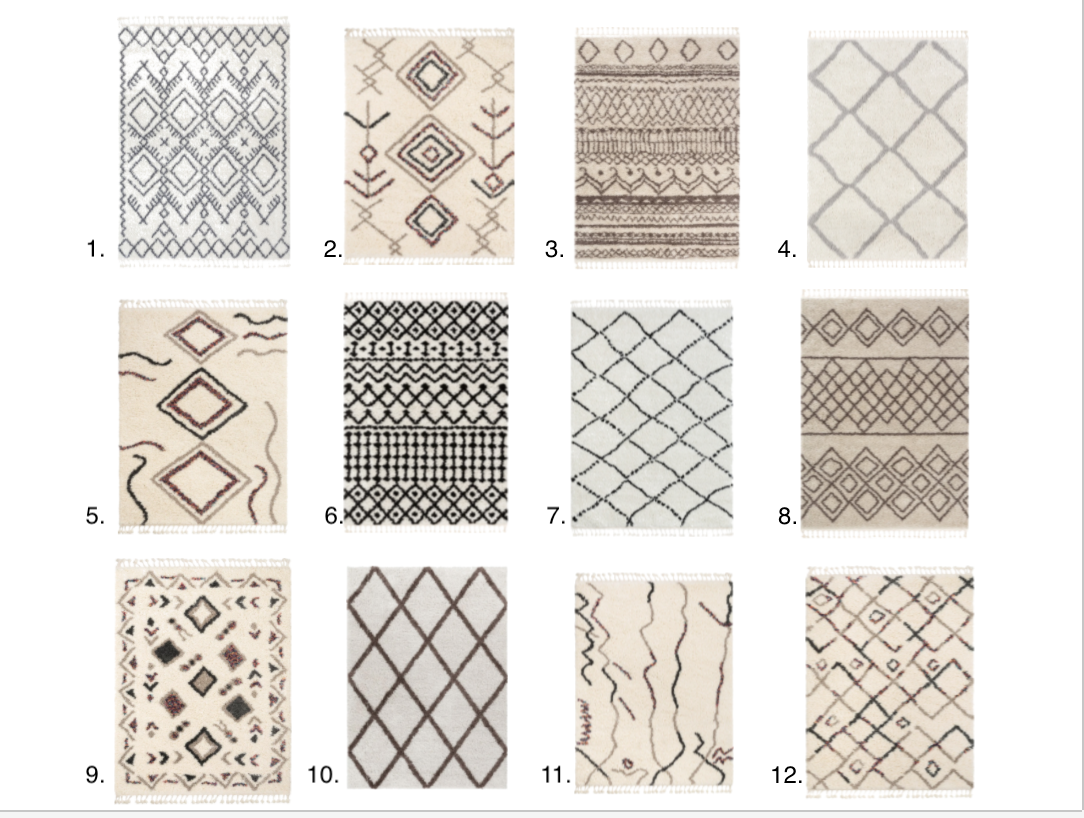 Well Woven Rugs