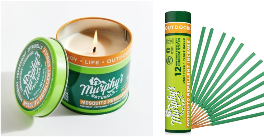 Murphy's Mosquito Repellent Products