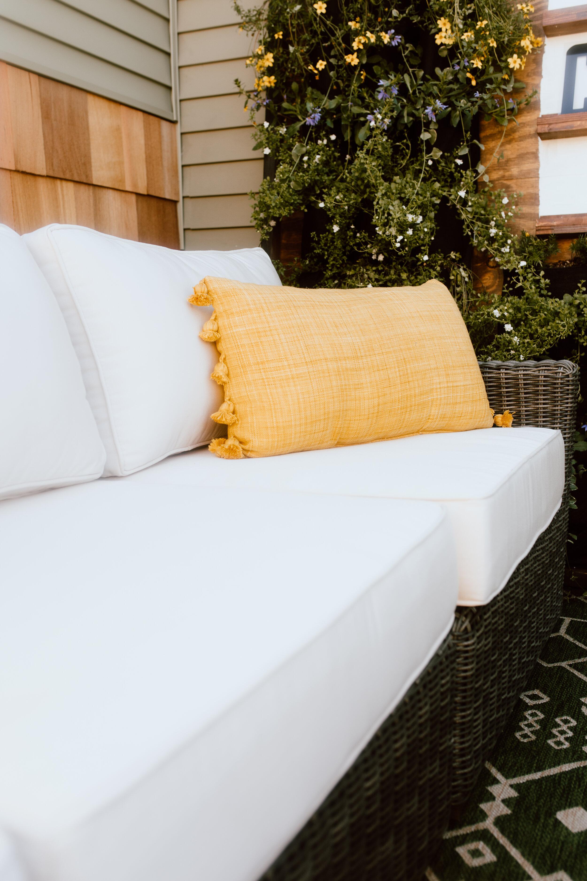 AJNA Living Wicker Furniture