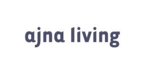 Ajna Living Logo
