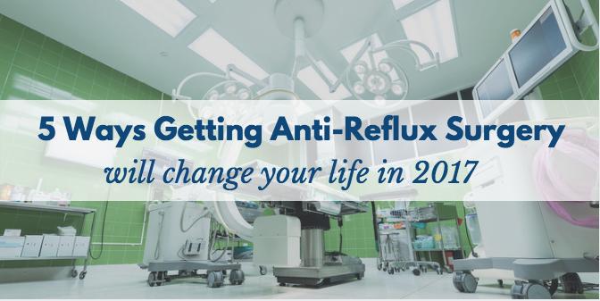 anti-reflux surgery, acid reflux surgery, gerd surgery, gerd treatment, treatments for GERD