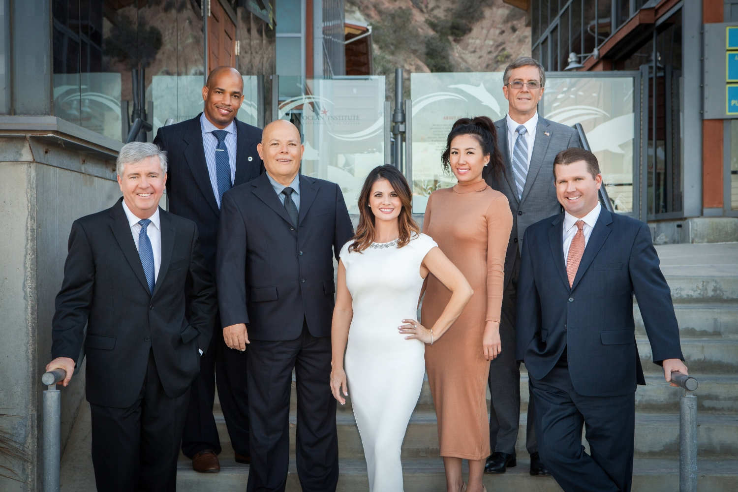 Prudential Team Photography - Orange County California