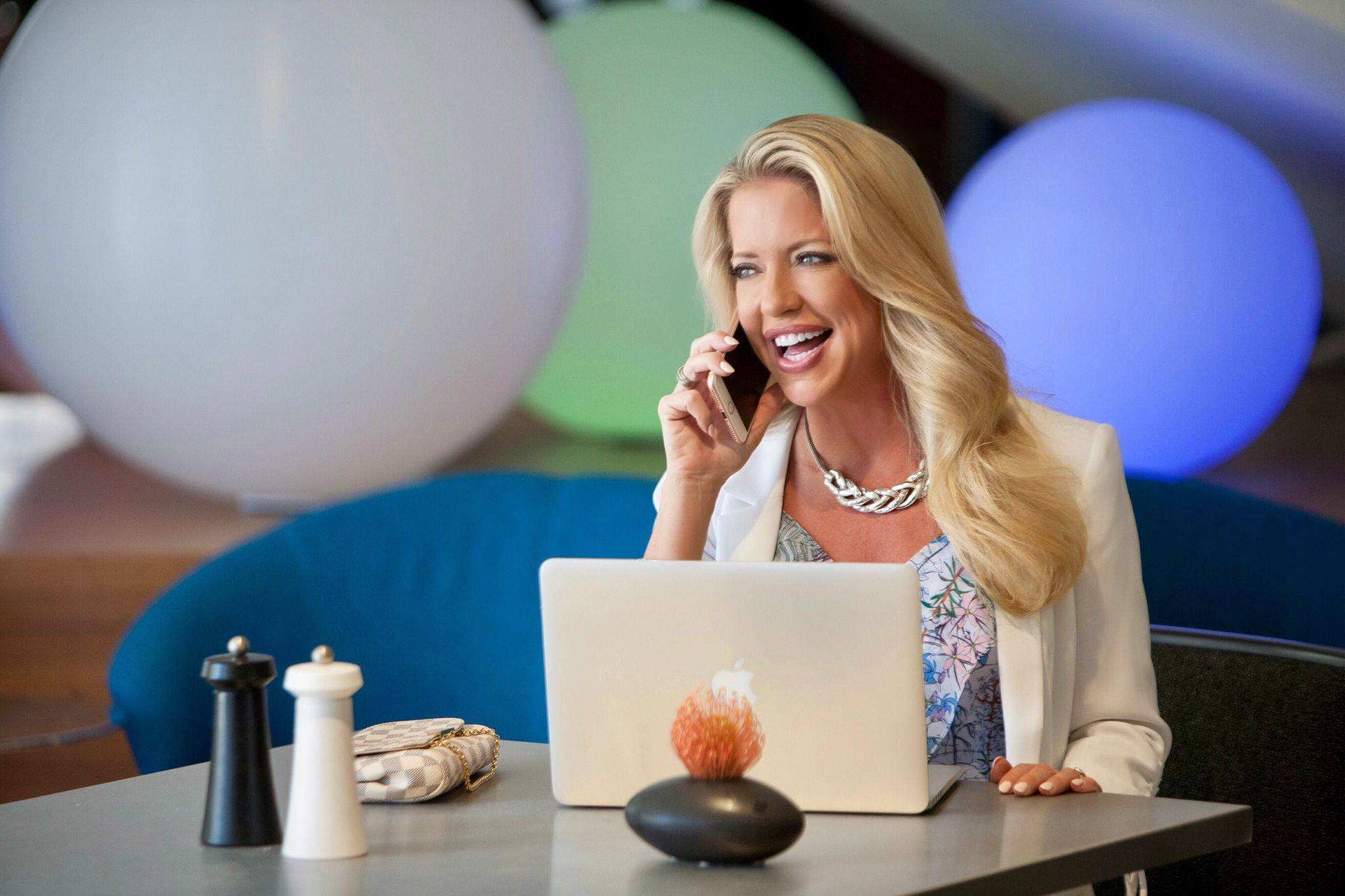 Lifestyle Headshots For Business Professionals