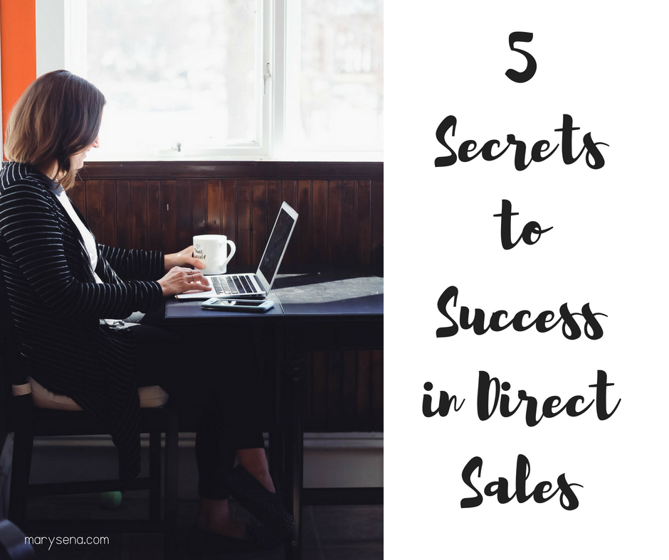 5 Secrets to Success in Direct Sales.jpg