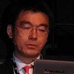 Dr. Ando Hideyuki , Senior General Manager,  MTI Monohakobi Technology Institute