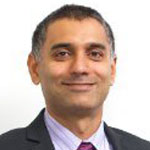 Capt. Rajesh Unni , Managing Director,  Synergy Marine Pte Ltd