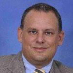 Peter Schellenberger , Regional Director Ship Supply Chain,  V.Ships Agency Group