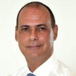 Adonis Violaris , Marketing Director,  Interorient Shipmanagement