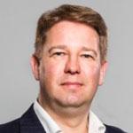 Piers Cunningham , Vice President, Maritime Services,  Speedcast