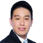 Dominic NG Head of Fleet Performance Management, DNV GL, Maritime