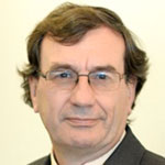 1.  Bob Maxwell, MD, Bernhard Schulte Shipmanagement (Singapore) Pte Ltd