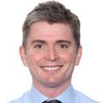 Stuart Castell, Director, AST