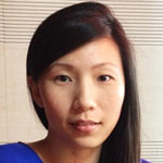 Sharon Ong Sales Director Asia Pacific Marlink - update