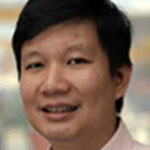 Steven Sim, Lead - Group IT Security Centre of Expertise, PSA International