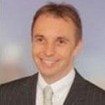 Steve Dyson, Partner at Deloitte