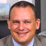 Peter Schellenberger, Managing Director OSERV Pte Ltd, Supply Chain and Services, OSM Maritime Group