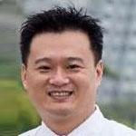 Mason Ng, Head of APAC Technical Support, Intellian Technologies