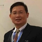 Kevin Peng, Founder and MD, Brightree