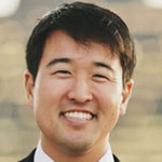 John Hahn, CEO and Co-founder, Ocean Freight Exchange