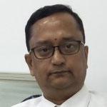 Ananthashankar Guruswamy