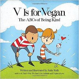 v-is-for-vegan-childrens-book