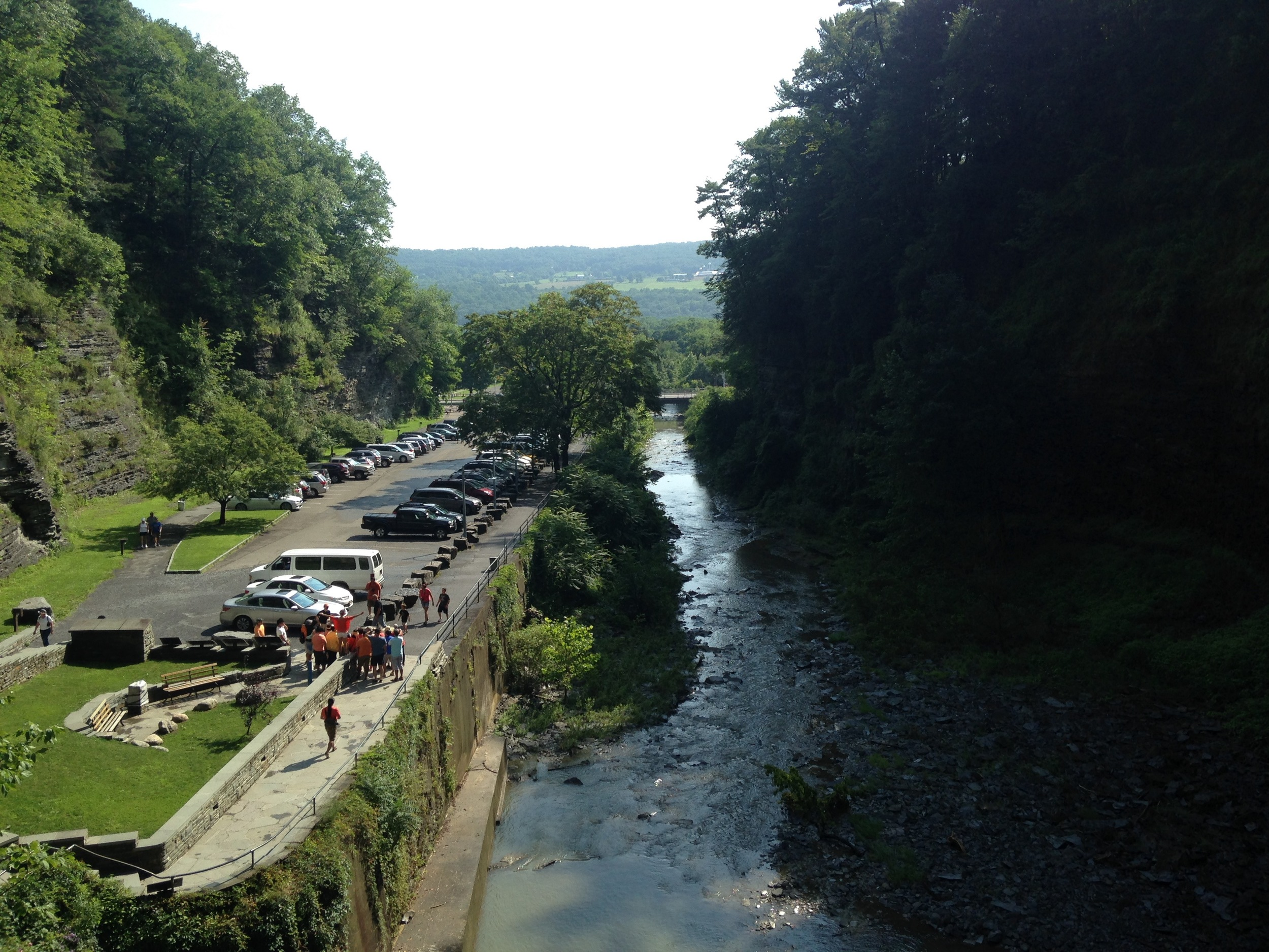 view-from-top-of-watkins-glen-parking-lot