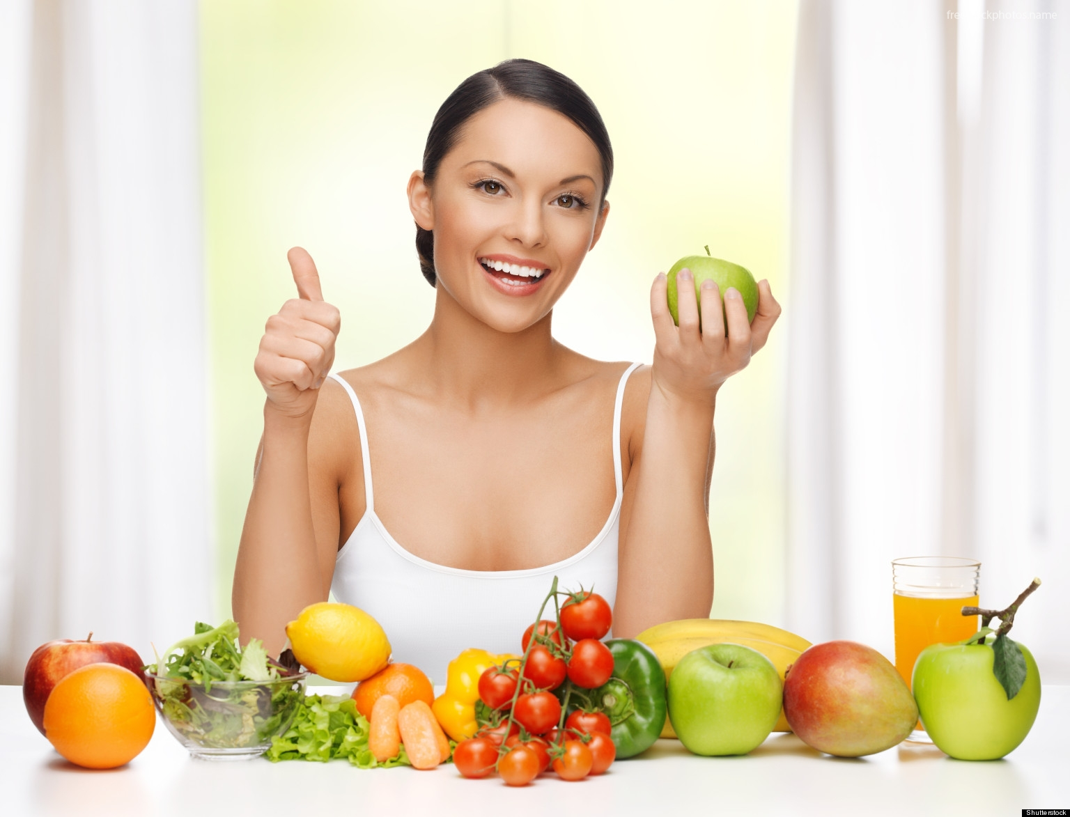 lies-about-weight-loss-you-need-to-know-stock-image