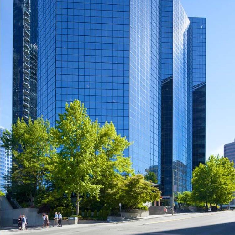 One Bellevue Center