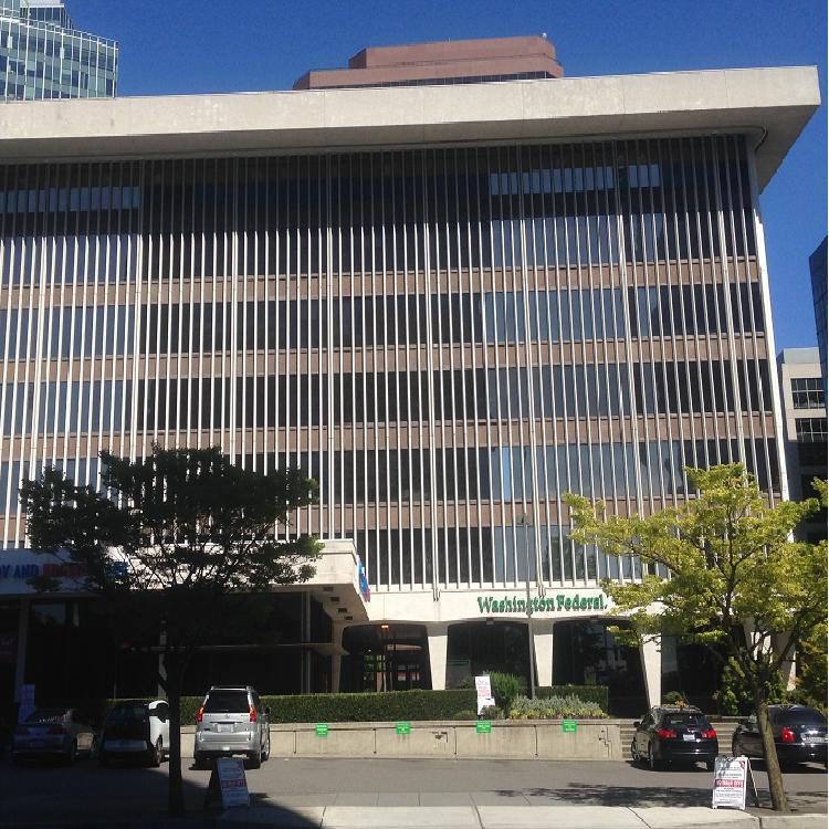Washington Federal Center