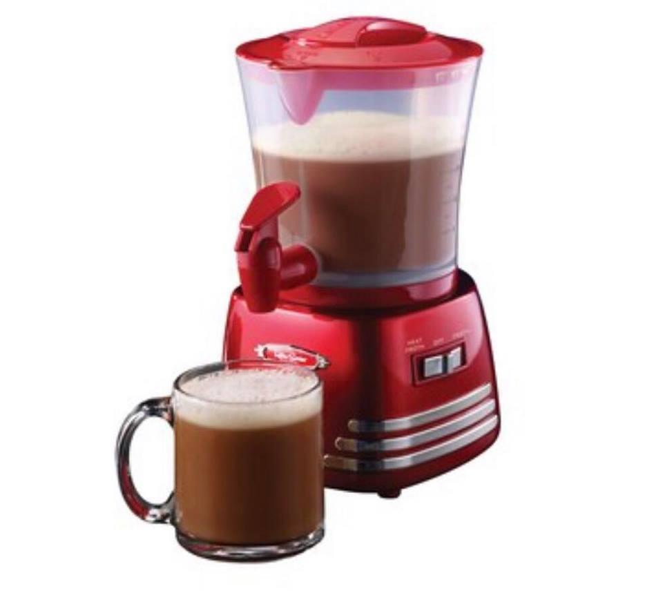 Hot Cocoa Maker