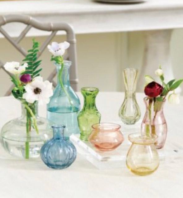 Copy of Multi Colored Vases