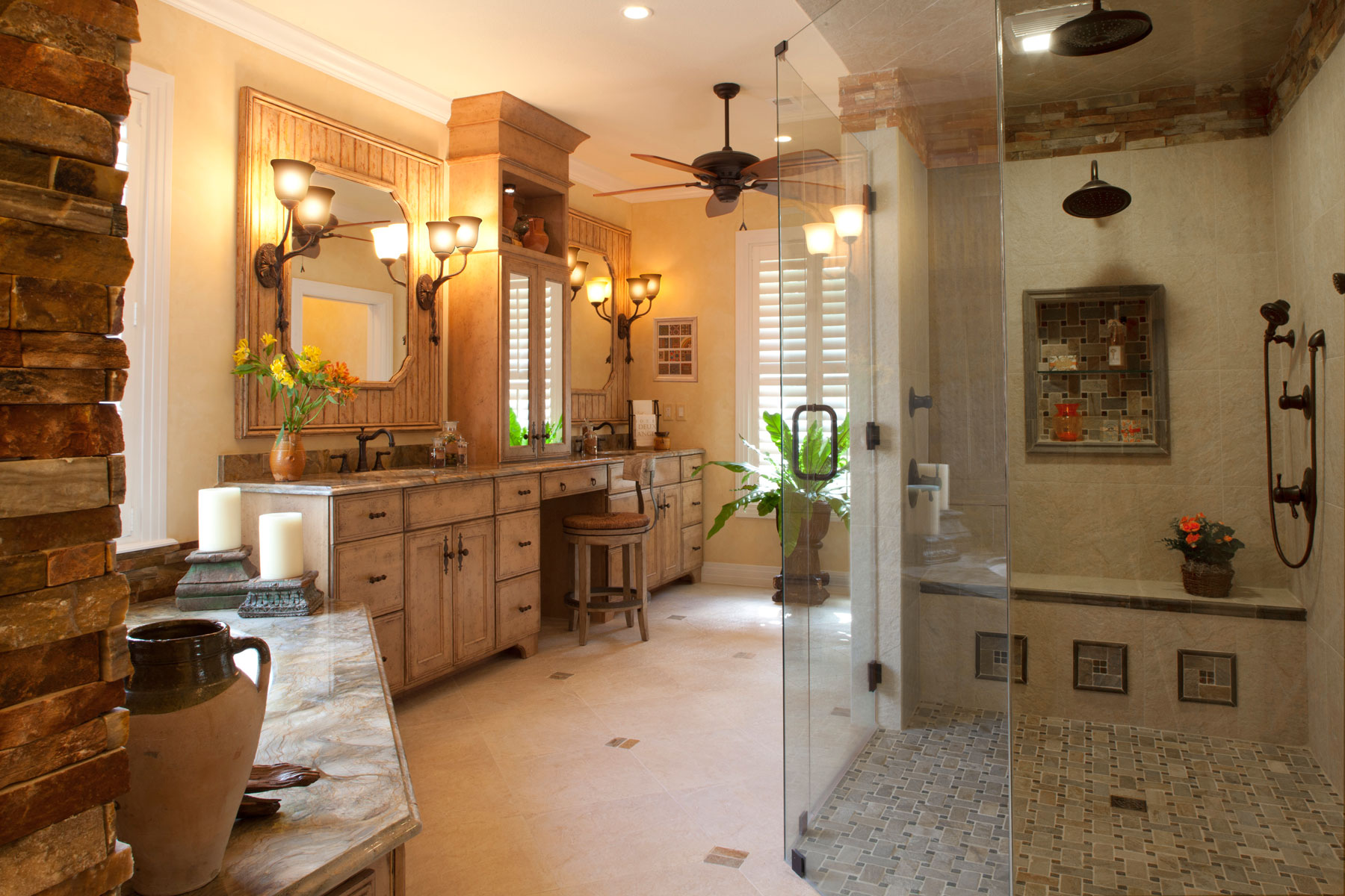 What Is Bath In French del mar designs