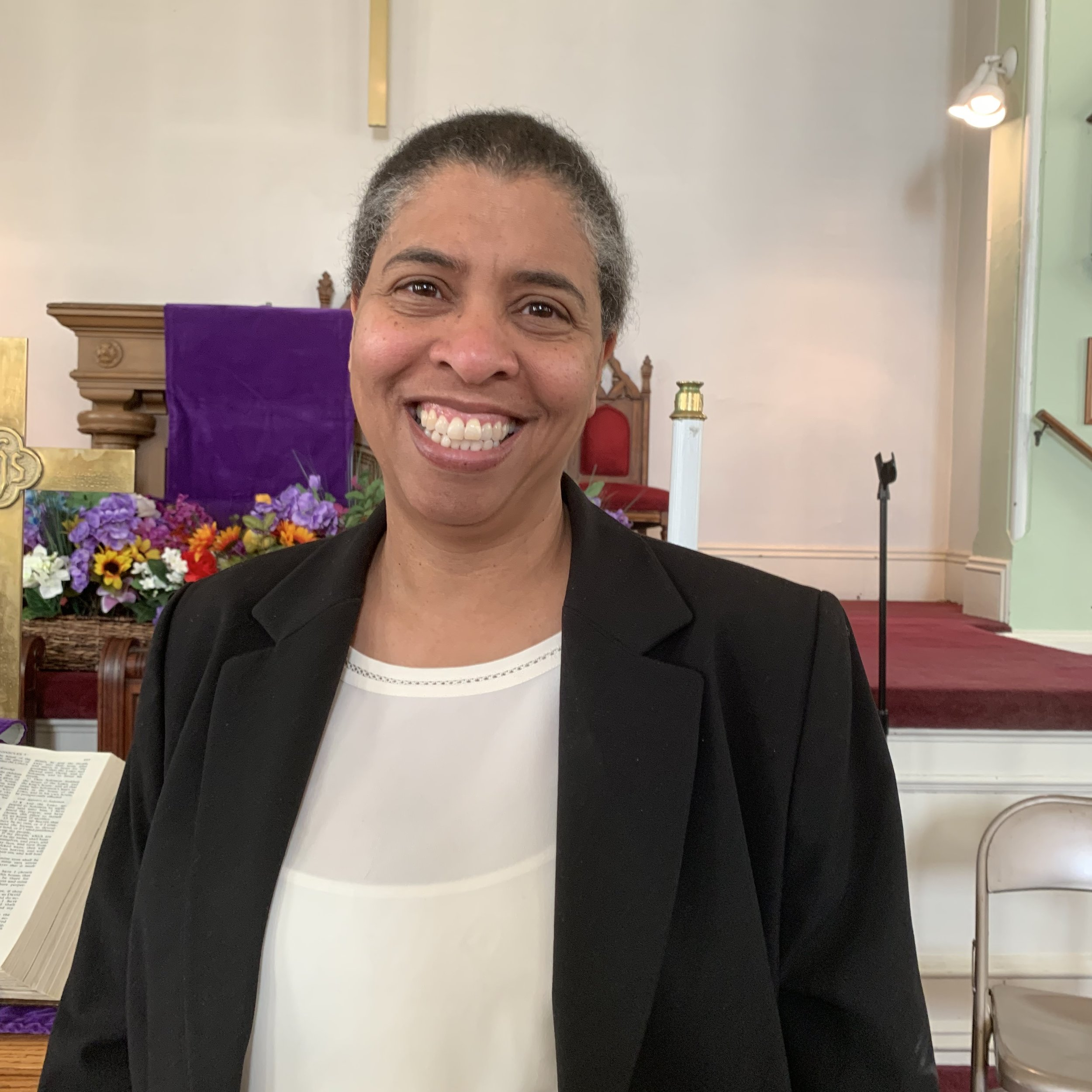 Deacon Gloria Price