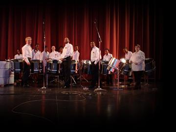 Trincan Steel Orchestra