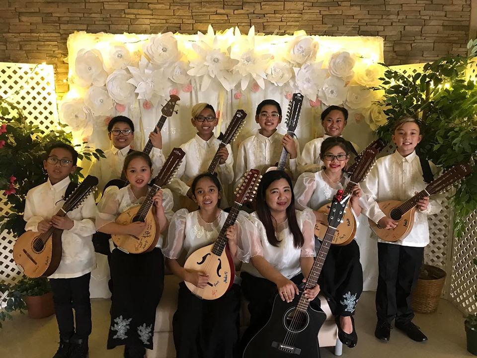 Pinoy Roots Rondalla Society