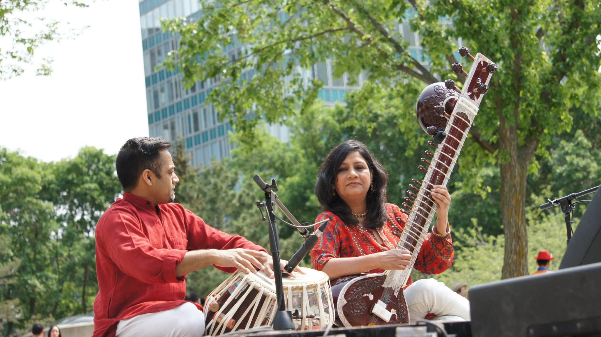 Indian Music Academy