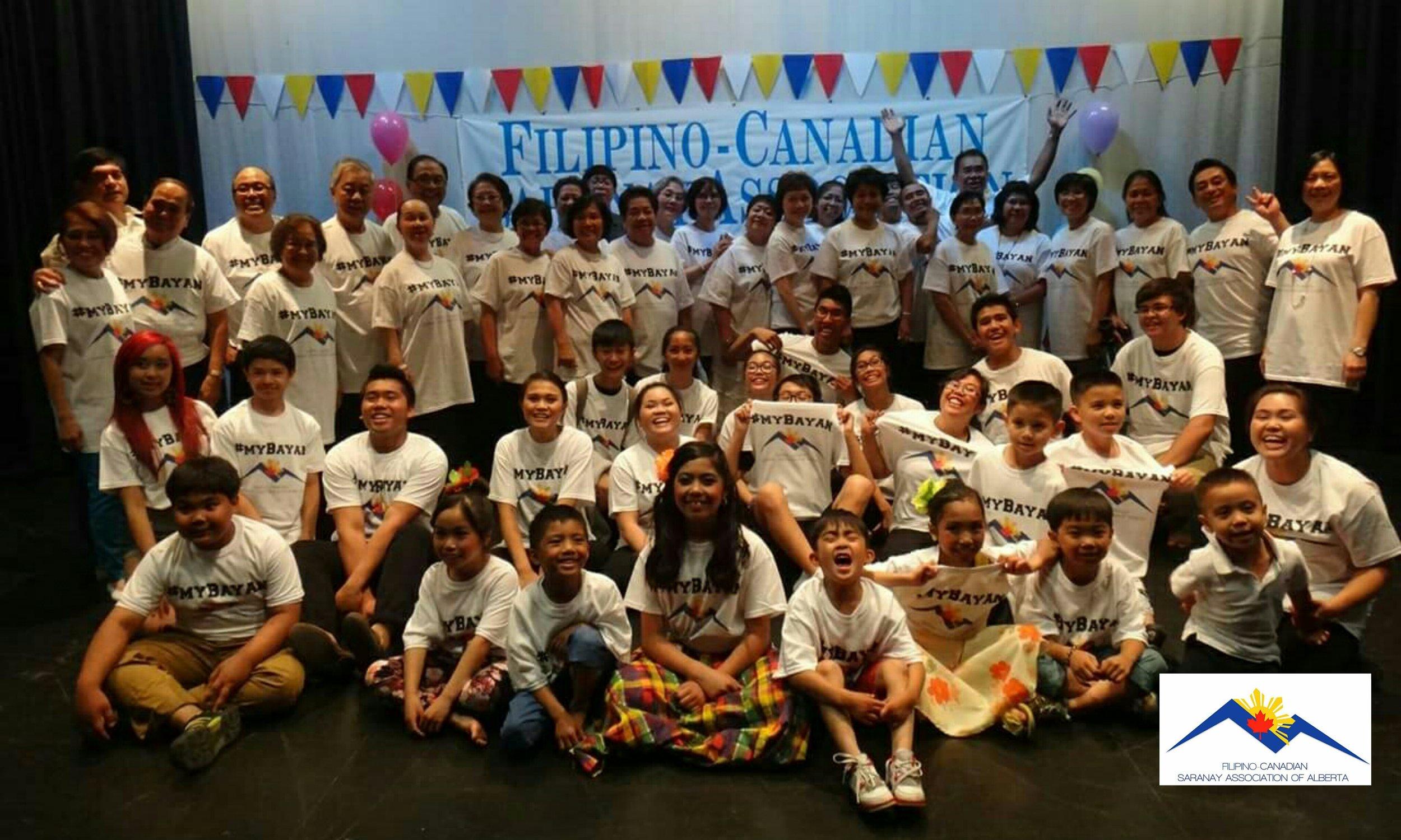 Filipino-Canadian Saranay Association of Canada