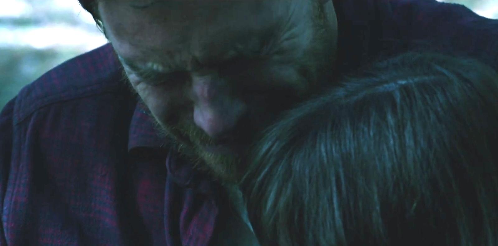 Michael Fassbender as Magneto in X-men: Apocalypse