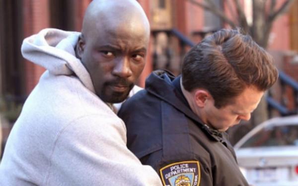 Luke Cage Powerful, Proud Black Superhero Icon