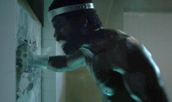 Luke Cage Power Man in Marvel's Luke Cage on Netflix