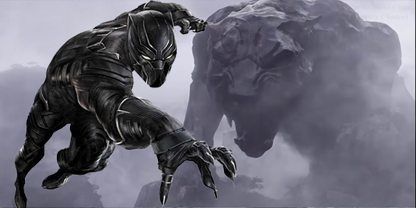 Black Panther Solo Film