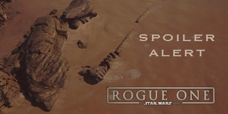 Warning: Article contains information from the expanded universe 'legends', the Star Wars Rogue One prequel novel Catalyst and official trailers. If you have been avoiding these, avoid this...