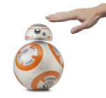BB-8 Desktop Lamp THINKGEEK